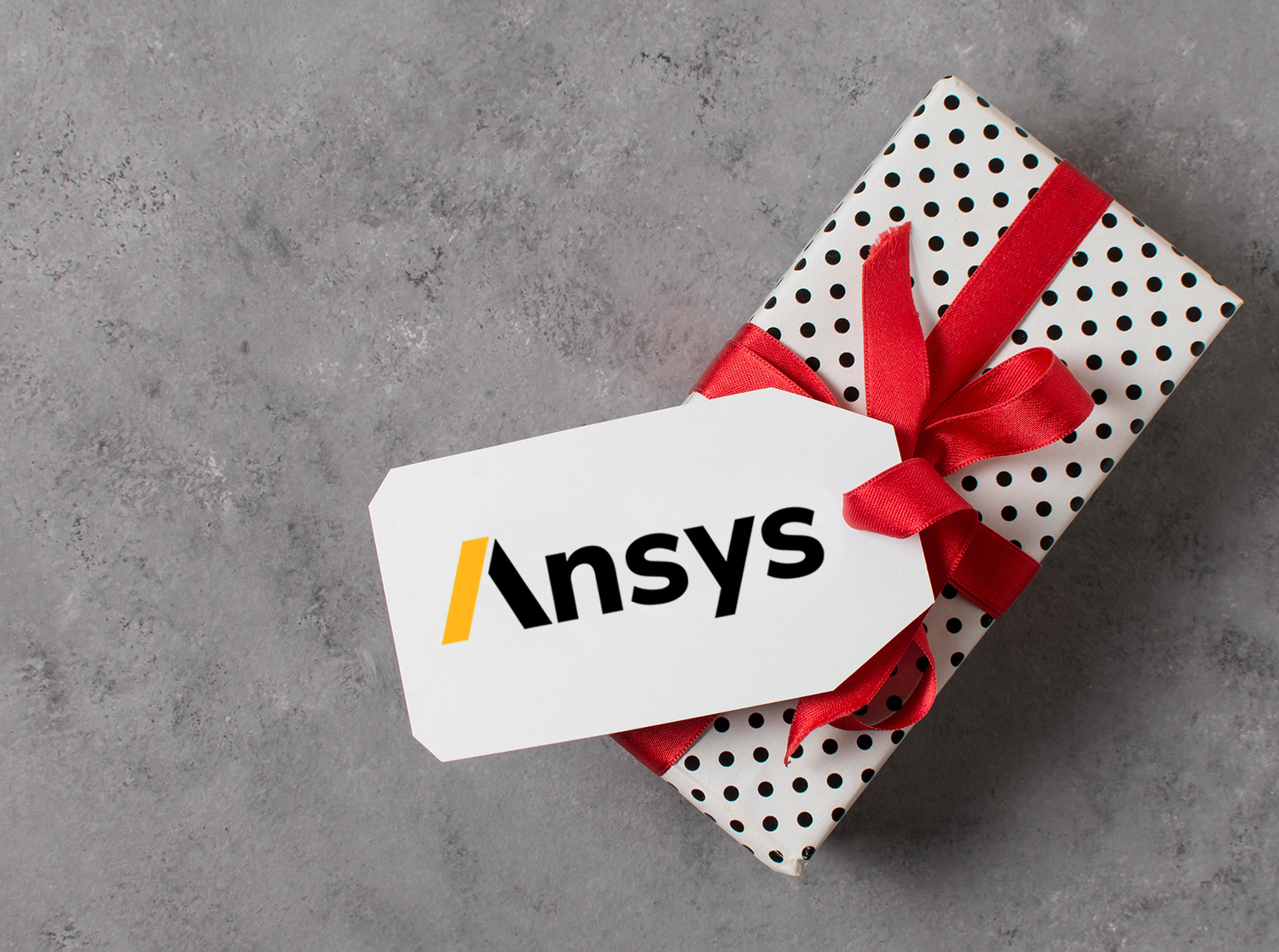 Ansys gift