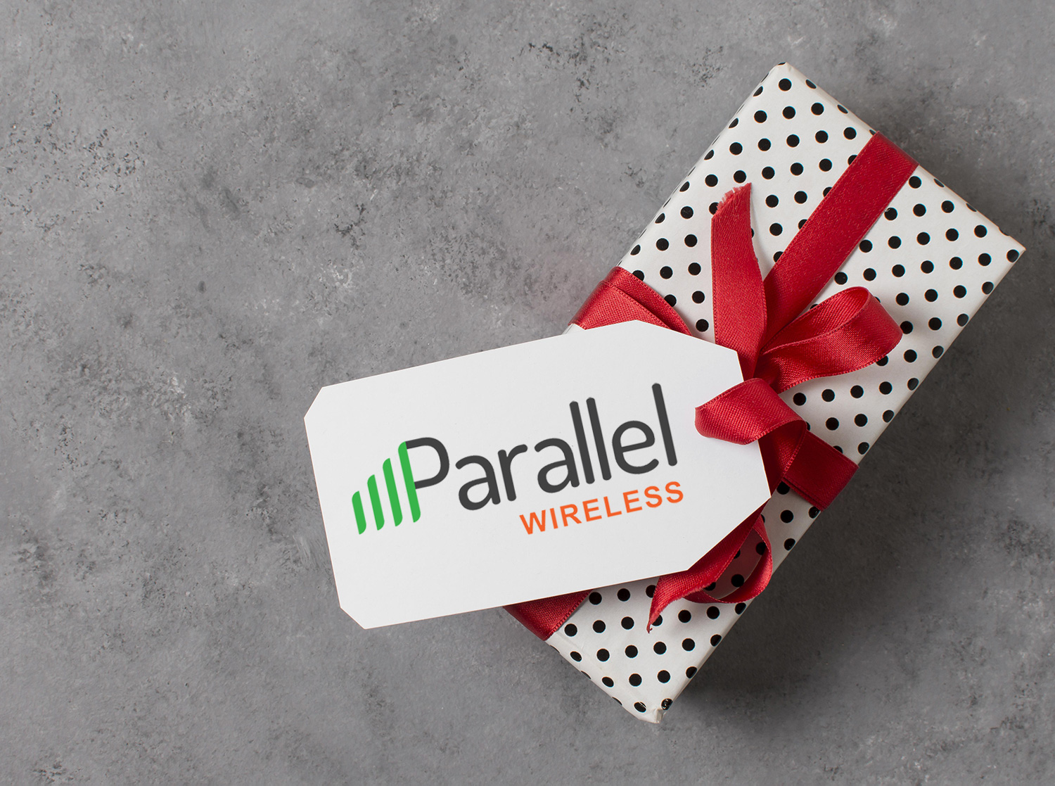 Parallel Wireless Gift